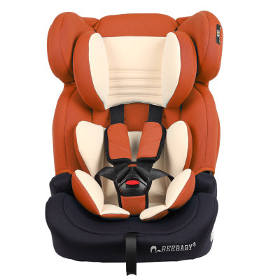 Five Point Type Child safety Car Seat with CCC ECE certification (9 mos -12 yrs)