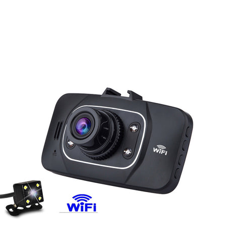 HIHIPPO Full HD 1080p Dash Camera night vision 170 Degree Camcorder DVR * Hihippo Dashcam - Periwinkle Online