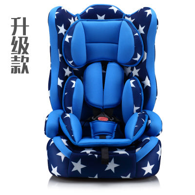 Child safety Infant Car Seat with 3C certification (9 months -12yrs) Horse Across The Ocean AliExpress - Periwinkle Online