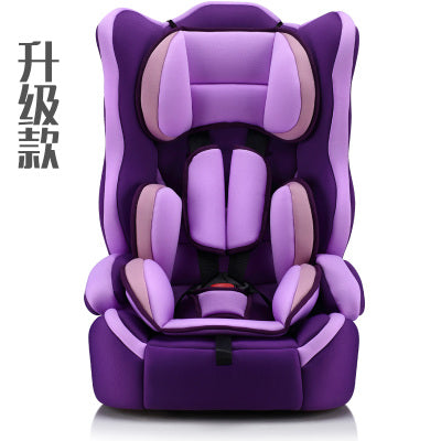 Child safety Infant Car Seat with 3C certification (9 months -12yrs ...