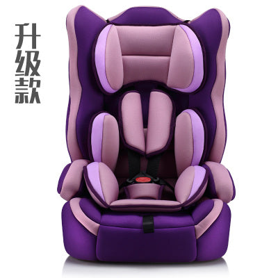 Child safety Infant Car Seat with 3C certification (9 months -12yrs)