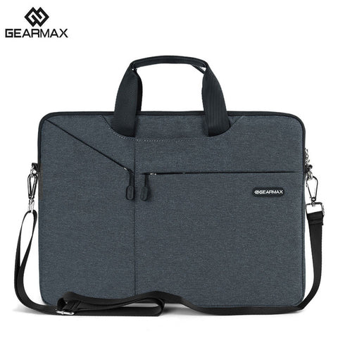 Notebook Bag 11 12 13 14 15 Nylon Waterproof Unisex Laptop Case