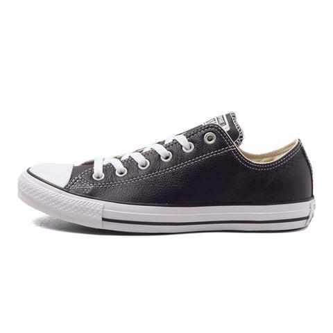 Converse All Star Unisex Skateboarding Leather Sneakers (Black) * Converse Skateboarding Shoes - Periwinkle Online