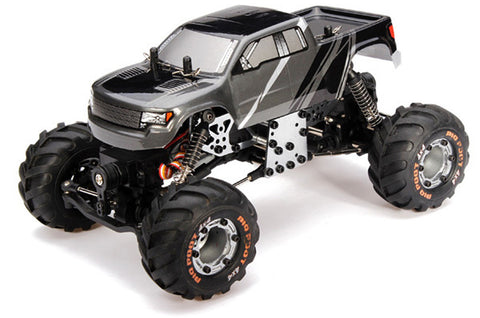 High Speed RC Car 1:24 HBX 2098B 4 Wheel Drive 2.4G Metal Structure Absorption