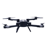EBOYU X8T Sky Hunter Selfie Foldable Drone 6 Axis 4CH RC Quadcopter