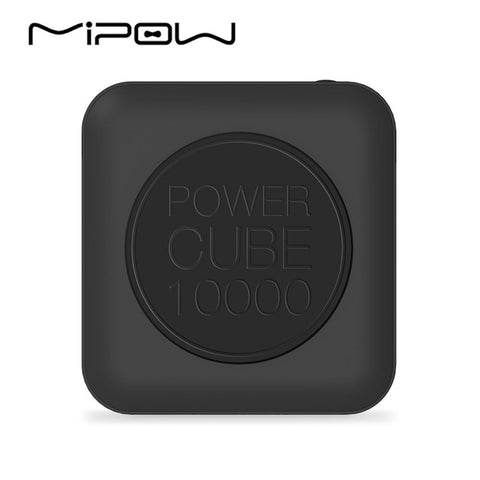 MIPOW 10000mAh 2.4A Fast Charge