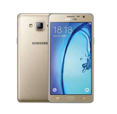 Samsung Galaxy On5 G5500  8GB ROM 4G LTE Mobile Phone 8MP * Samsung Mobile Phones - Periwinkle Online