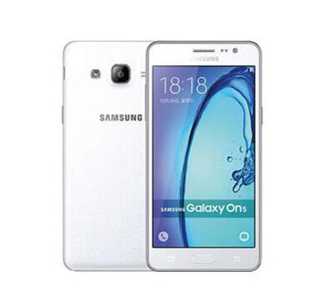 Samsung Galaxy On5 G5500  8GB ROM 4G LTE Mobile Phone 8MP