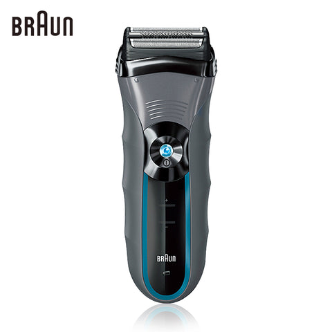 Electric Shavers cruZer6 Electric Razors for Men Washable Reciprocating Blades Quick Charge * Braun Grooming - Periwinkle Online