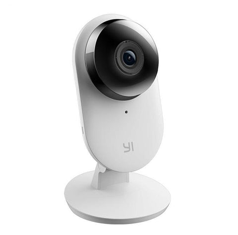 Yi Home Camera 2 1080P FHD Wireless Night Vision US&EU Edition Android IOS CMOS