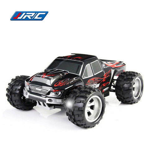 Free Shipping | 50KM/H JJRC A979/A959/L202 High speed 4WD Off-Road Rc Monster Truck Garit - iWynx