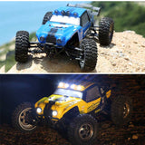 HBX 12891 Thruster 40km/h 1:12 2.4GHz 4CH Drift Remote Control Car Desert Off-road High Speed * TOMYEA Remote Controlled Cars - Periwinkle Online