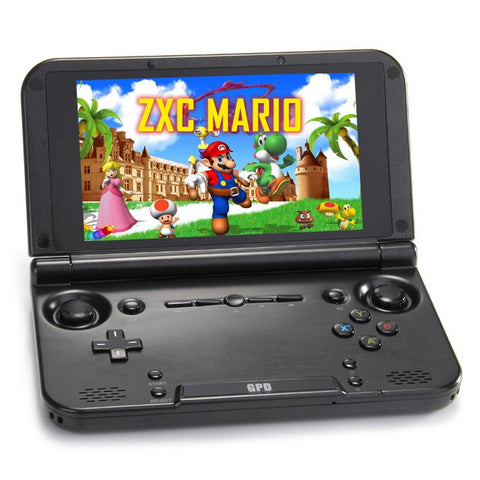 GPD XD 5 Inch Android4.4 Gamepad Tablet PC 2GB/32GB RK3288 Quad Core 1.8GHz * Others Game Console - Periwinkle Online