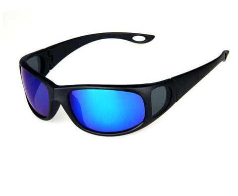 Outsun Flexible Polarized Lens Fish Glasses Oculos for Men