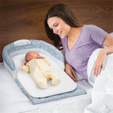 Baby Delight Snuggle Nest Infant safety isolation Sleeping Music Bed OEM AliExpress - Periwinkle Online
