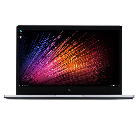 Xiaomi Mi Notebook Air 12.5 Inch 4GB RAM 128GB SATA SSD Windows 10