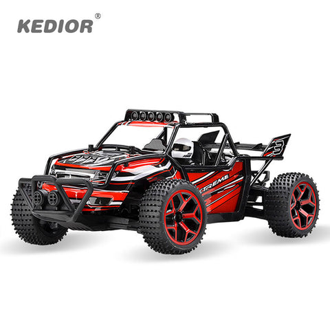 High Speed RC car drift 1:18 buggies radio controlled machine micro racing with Lipo battery