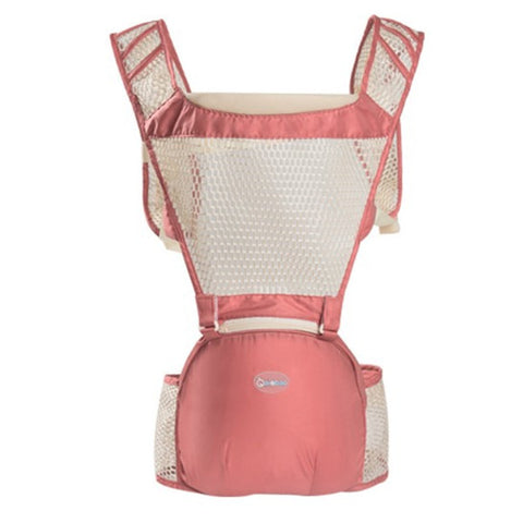 Breathable Front Facing Baby Carrier 3 in 1 Infant Comfortable Sling Backpack Aiebao AliExpress - Periwinkle Online