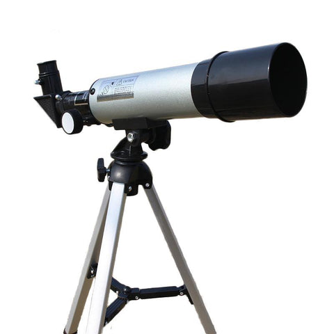 Zoom HD Outdoor Monocular Space Astronomical Telescope 360/50mm