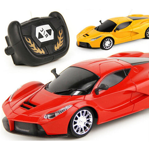 Electric Car model Rc Cars drift Remote control High Speed Racing