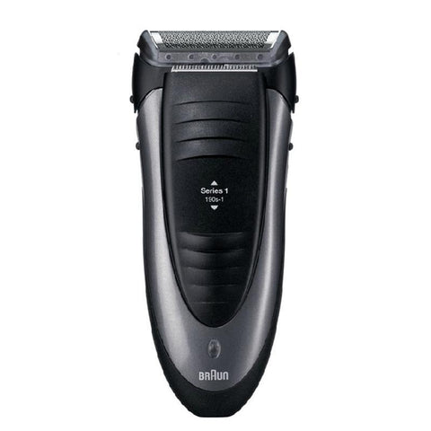 190s-1 men's water wash electric shaver rechargeable reciprocating genuine