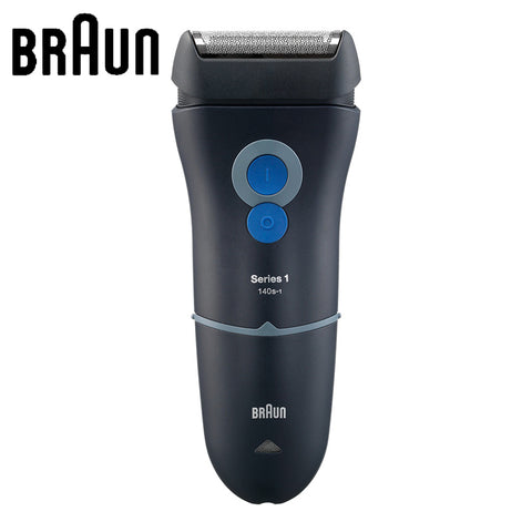 Electric Shaver140s Safety Razors Rechargeable Hair Mustache Razors Waterproof * Braun Grooming - Periwinkle Online