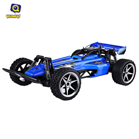 Free Shipping | 543 RC Racing Models Automatic Shows F1 Equation Racing Drift 6.0V Huanqi - iWynx