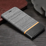 Flip Case for Huawei P10 P10Plus Leather Wallet Card Slot Stand for Huawei P10 Lite * Gagalor Mobile Phone Accessories - Periwinkle Online