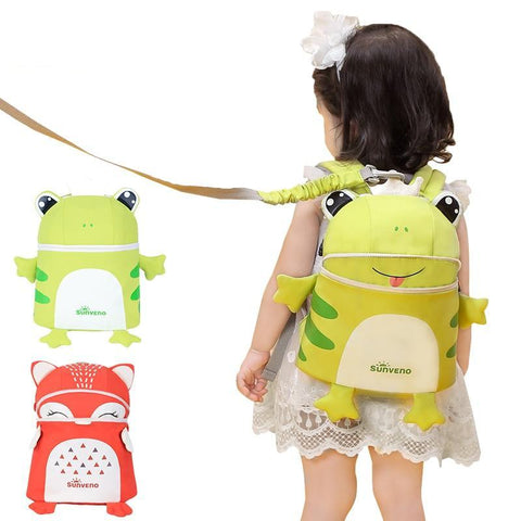 SUNVENO High Quality Toddler Baby Harness Backpack