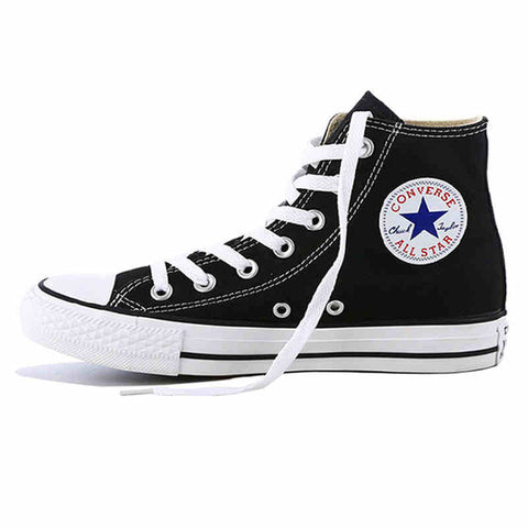 Converse All Star Unisex High Classic Skateboarding Shoe (Black High) * Converse Skateboarding Shoes - Periwinkle Online