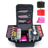 Multilayer Makeup Organizer Large Capacity