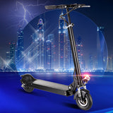 Kwheel 36V 21A Powerful Two Wheel Mini Folding Electric Scooter Lithium E-Bike 8 inch 60Km scooter