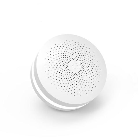 Xiaomi MIJIA Smart Home Automation Control Center HUB With Speaker 16 Million Color Lights