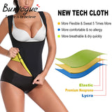 Burvogue Neoprene Body Shaper Slimming Waist Trainer Corset for Weight Loss BurVogue AliExpress - Periwinkle Online