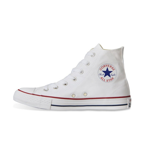 Original Converse All Star High-Top Casual Classic Sneakers - White