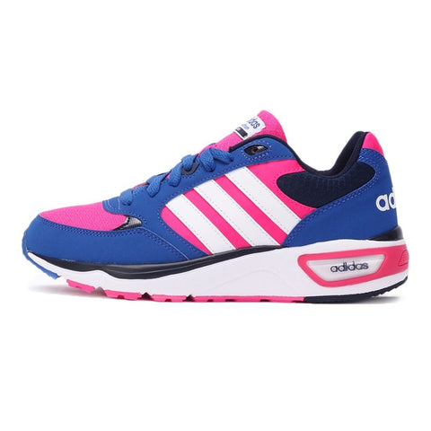 Adidas NEO Label WoMen's Skateboarding Shoes AQ1517 Adidas * Skateboarding Shoes - Periwinkle Online