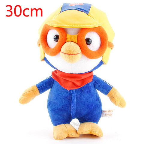 Pororo and His Friends Plush Soft Stuffed Toys