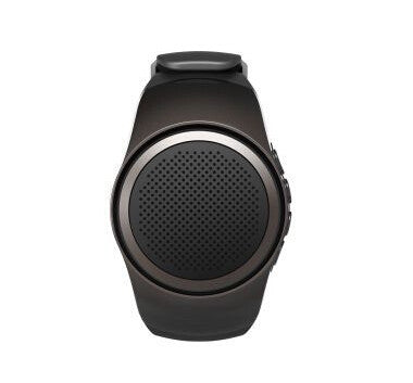 B20 Smart Watch Hands-free call With Self-timer Anti-Lost Alarm TF Card FM