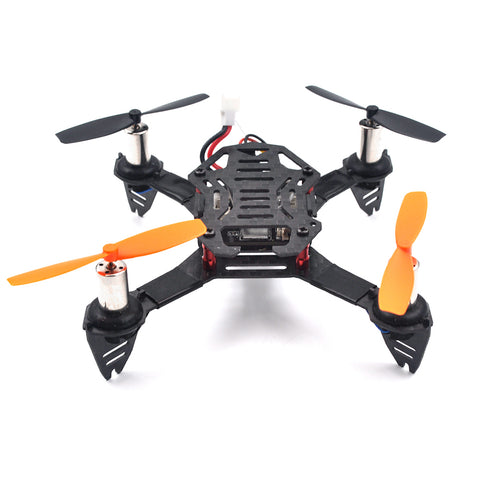 F110S Micro Racing Drone with Built-in CS360 Flight Controller for RC Beginner and Professional Training