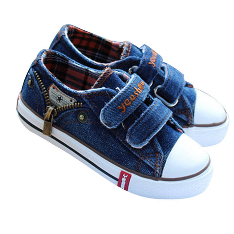 Hot Sale High Quality New Unisex Sneakers for Kids - Periwinkle Online
