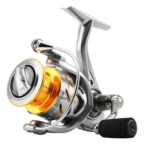 SeaKnight Rapid Spinning Reels 6.2:1 4.7:1 11BB Anti-Corrosion Saltwater Fishing Reel