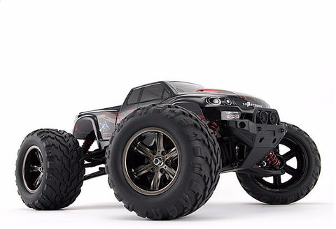 Abbyfrank KF S911 1/12 2WD 42km/h RC Car High Speed Remote Control Off Road Dirt Truck Abbyfrank - Periwinkle Online