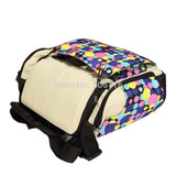 Portable Infant Baby Seats Maternity Bag 2 in 1 Infant/Toddler Nappy Diaper Bag Seat