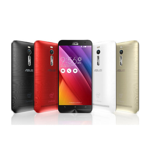 "Free Shipping | Asus Zenfone 2 ZE551ML 5.5"" 4G Intel Atom Z3560 16GB ROM Android 5.0 13.0MP LTE 4G Asus - iWynx"
