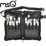 MSQ Brand Professional 32pcs High Quality Makeup Brushes Set - Periwinkle Online