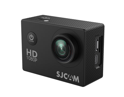 "SJCam SJ4000 Series 1080P HD 2.0"" WIFI Waterproof Action Camera (Black) * SJCam Action Video Camera - Periwinkle Online"