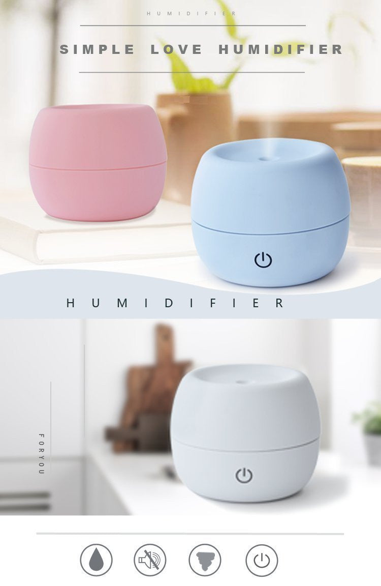 Aroma Humidifier USB Electric