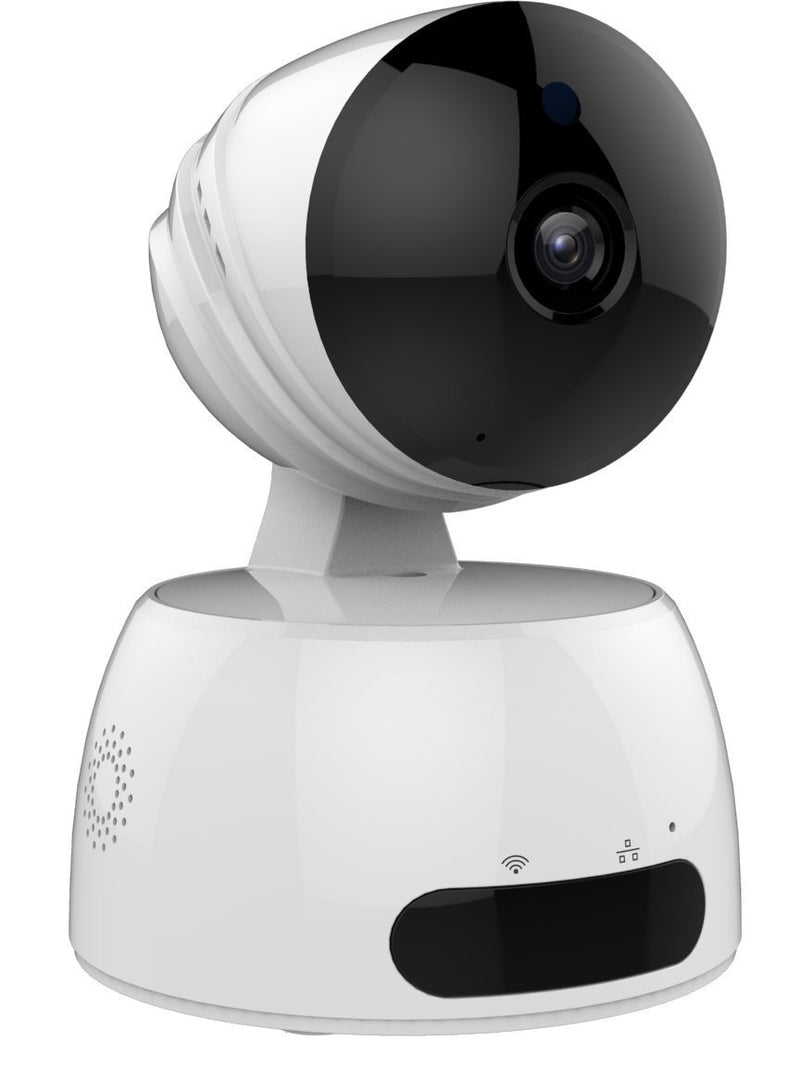 Wireless Security Camera HD
