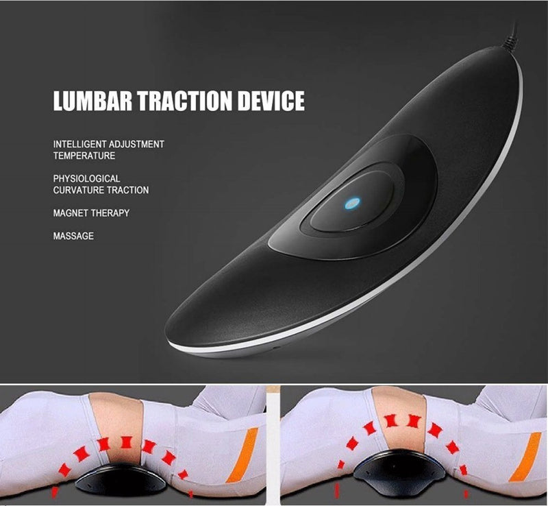Back Electric Lumbar Traction