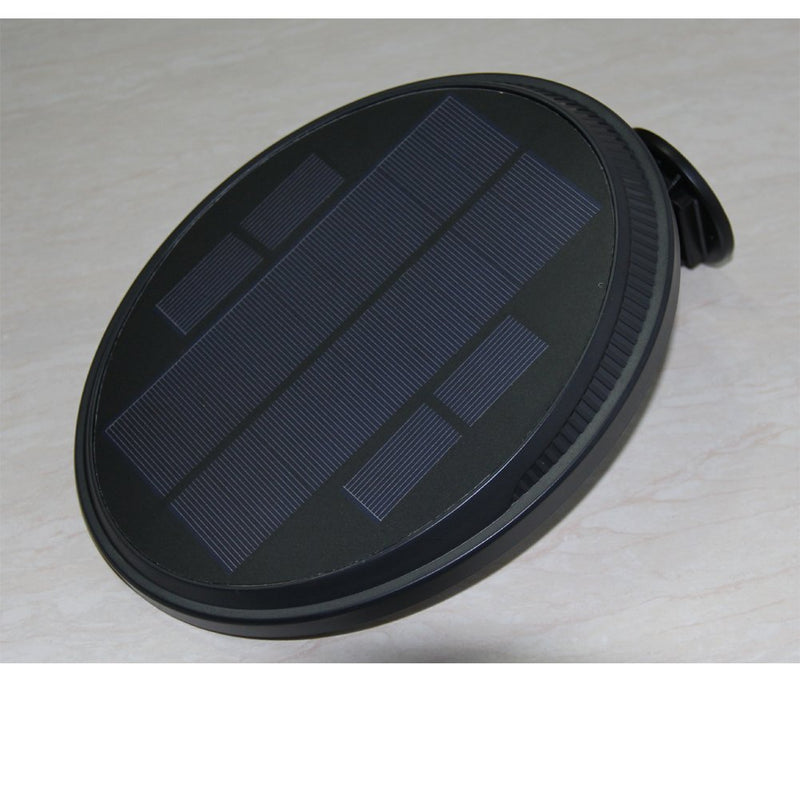Solar Light 56 LED Security Motion